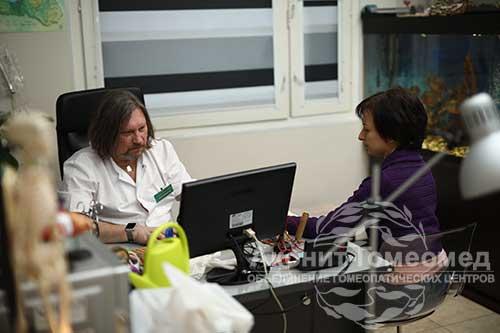 Лечение крапивницы гомеопатией отзывы